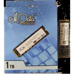 M-Data MD-6 M.2 SSD 1TB    (P/no. MDSSD6T1)