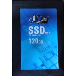M-Data MD-8 SSD-120GB (P/no. MDSSD8G120)