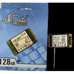 M-Data MD-7 m-Sata SSD 128GB (P/no. MDSSD7G128)