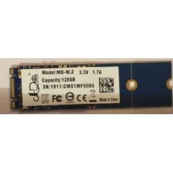 M-Data MD-6 M.2 SSD 128GB (P/no. MDSSD6G128)