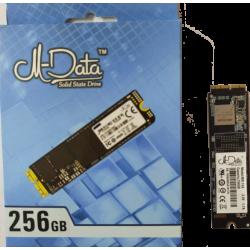 M-Data MD-15A SSD NVMe 256GB (P/no. MDSSD15AG256)