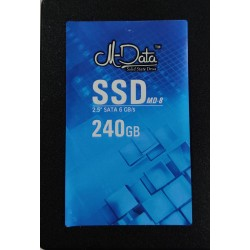 M-Data MD-8 SSD 240GB  (P/no. MDSSD8G240)