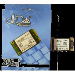 M-Data MD-7 m-SATA 256GB (P/no. MDSSD7G256)