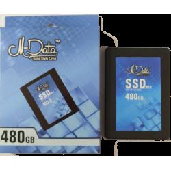 M-Data MD-8 SSD 480GB  (P/no. MDSSD8G480)