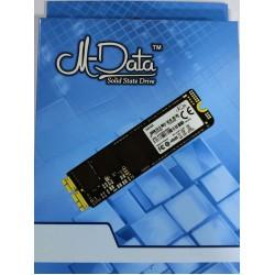 M-Data MD-15A SSD NVMe 512GB (P/no. MDSSD15AG512)